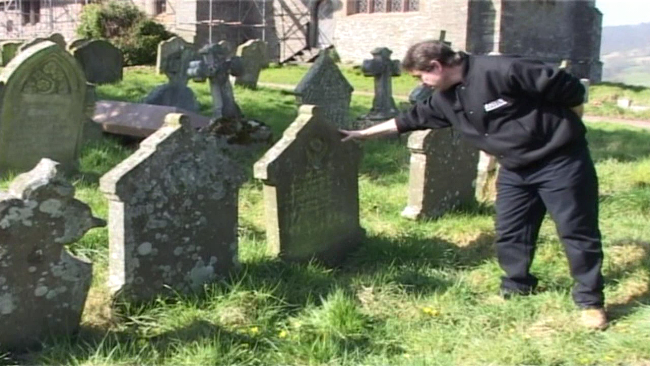 South Wales Ghosts